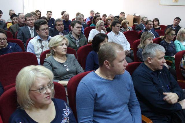 Новые правила расчётов обсудили в министерстве ЖКХ Ставрополья