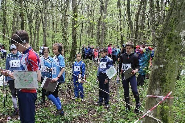 На Ставрополье соревновались «охотники на лис» со всей России