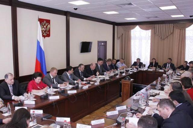 Форум «Машук-2015» будет активно посещаться федеральными руководителями высокого ранга