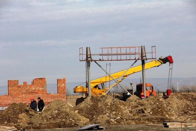 В 2016 году в индустриальном парке Невинномысска запустят четыре новых производства