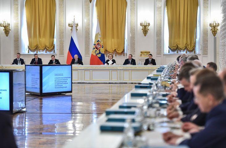 Ставрополье развивает конкуренцию с помощью увеличения доли участия малого и среднего бизнеса в экономических процессах края