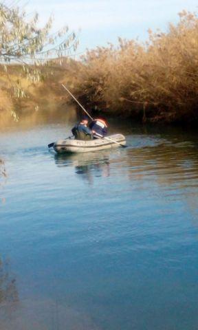 На Ставрополье в водоёме утонул 78-летний рыбак