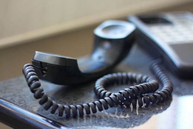 Телефонному мошеннику не удалось обмануть 72-летнюю жительницу Ставрополя