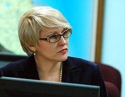 Новый руководитель краевой службы занятости населения
