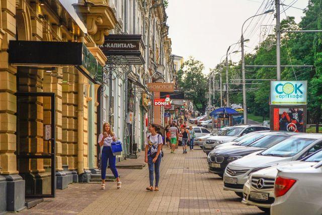 Жару до 34 градусов прогнозируют 16 июня в Ставропольском крае