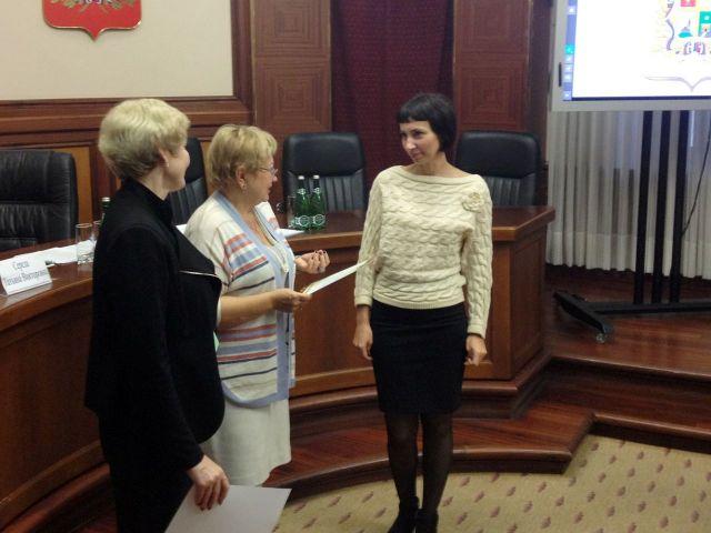 На Ставрополье проект «Хочу стать директором» продолжает поиск профессионалов