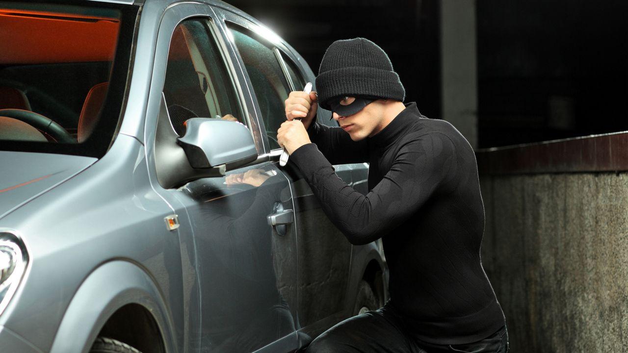 В Пятигорске работник СТО угнал автомобиль