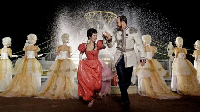 Из-за угрозы поджогов кинотеатры Ставрополя отказались от «Матильды»