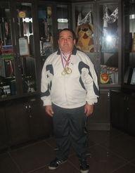 В Невинномысске состоялись спортивные соревнования среди инвалидов Ставропольского края