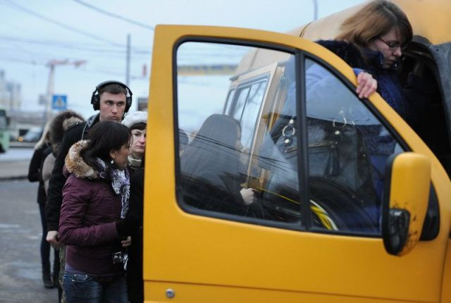 Обеспеченность пассажирским транспортом «Белого города» проверили в Ставрополе