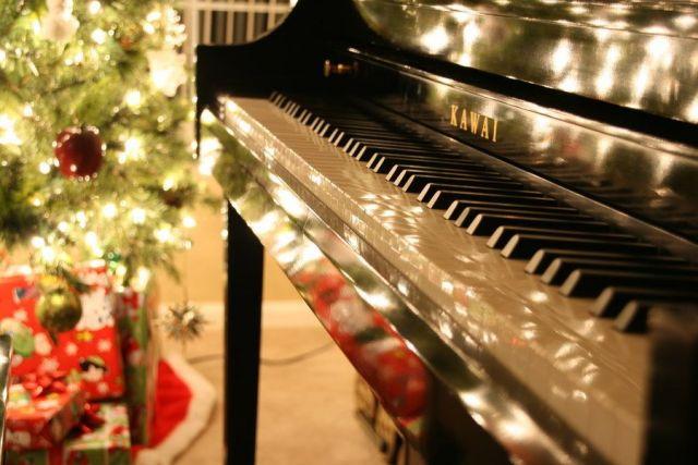 Жителей Ставрополя приглашают на рождественский музыкальный вечер CoffeeLemonTime
