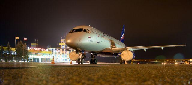 Большинство хотят назвать аэропорт Ставрополя в честь великого полководца Александра Суворова