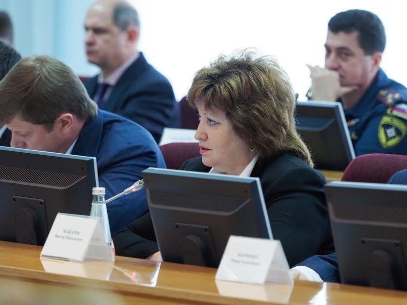Литературный форум «Золотой Витязь» начал работу вСтаврополе