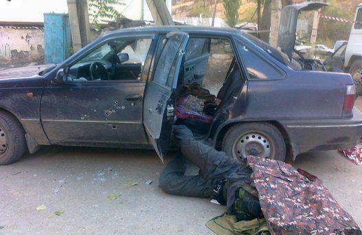В СКФО нейтрализованы бандиты, убивавшие религиозных деятелей