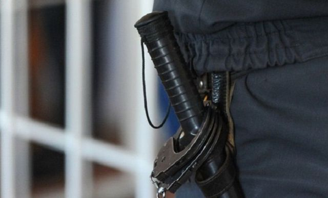 На Ставрополье полицейский подозревается в превышении должностных полномочий
