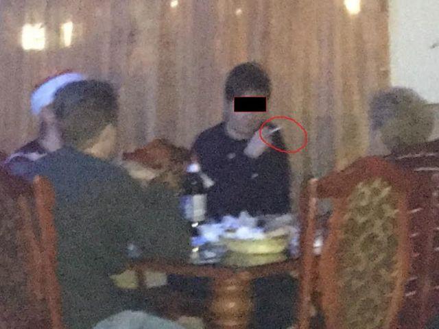 Активисты ОНФ возмущены неисполнением ФЗ о запрете курения в общественных местах Пятигорска