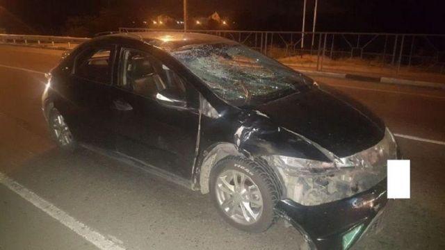 На Ставрополье под колёсами автомобиля погиб несовершеннолетний пешеход