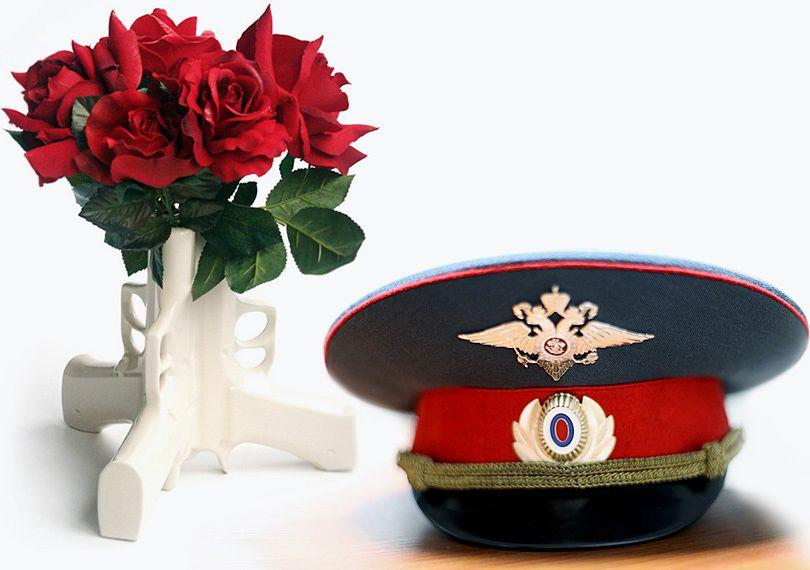 Поздравления с днем полиции для ветеранов