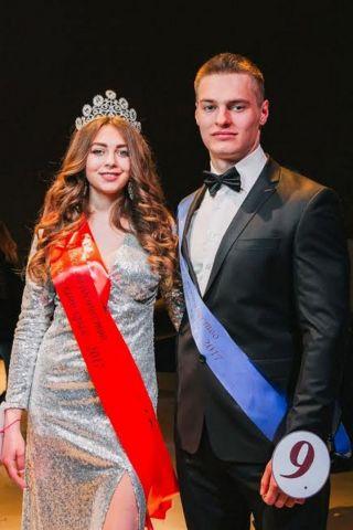 В краевом центре выбрали «Мисс и Мистера студенчество Ставропольского края»