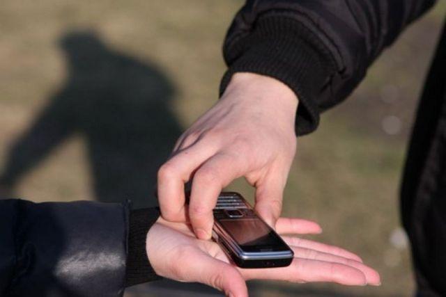 В Ставрополе подросток подозревается в грабеже