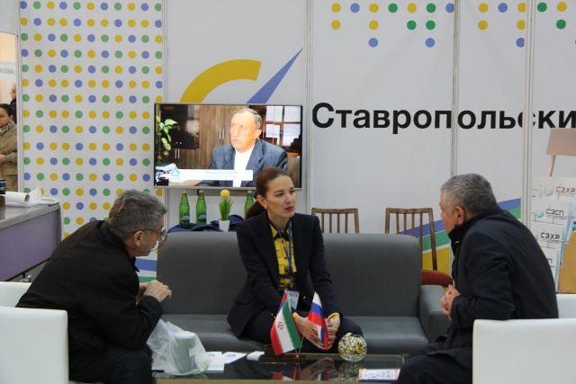 Ставропольский бизнес осваивает рынок Армении