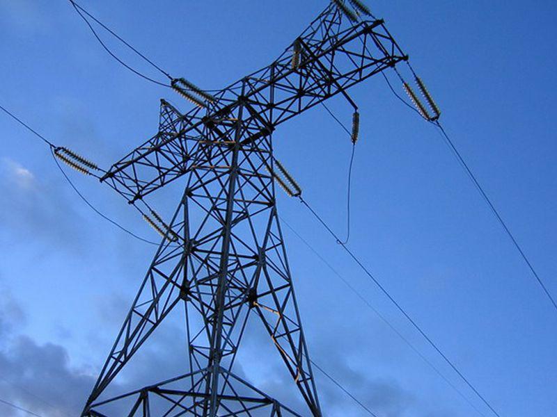 Минпром Ставрополья: Восточные территории края надёжно обеспечены электроэнергией