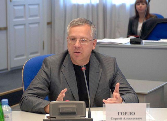 Справедливорос Сергей Горло сдал мандат депутата Думы Ставрополя