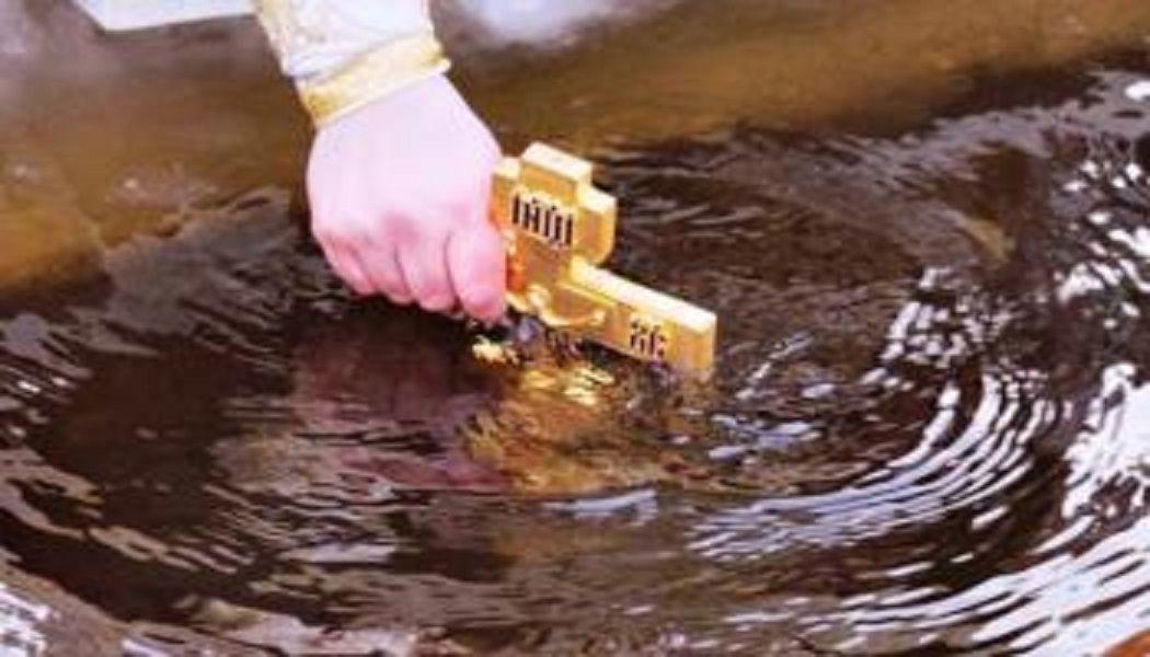 Новопятигорское озеро в Пятигорске станет местом для купания на Крещение