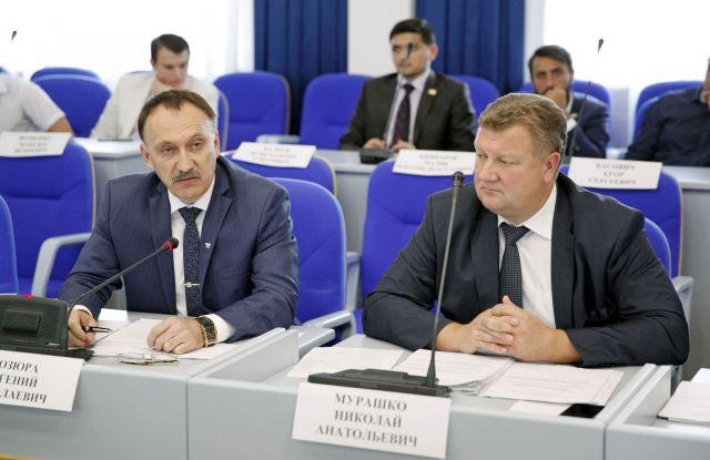 Законодательная инициатива депутатов Ставрополья поддержана на федеральном уровне