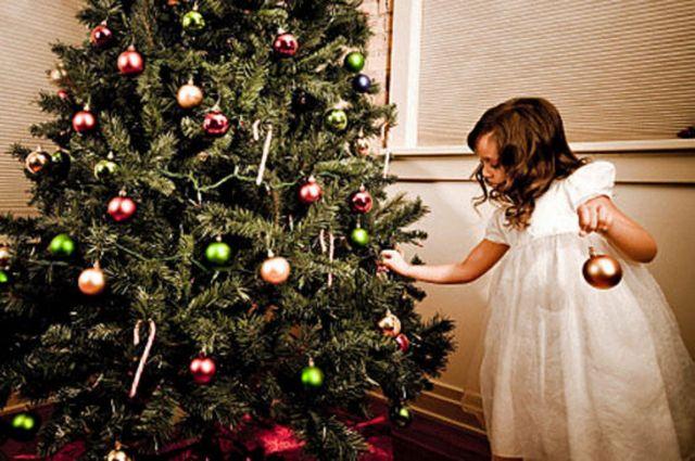 Впервые в Ставрополе 2 декабря состоится праздничное открытие ёлки Детства