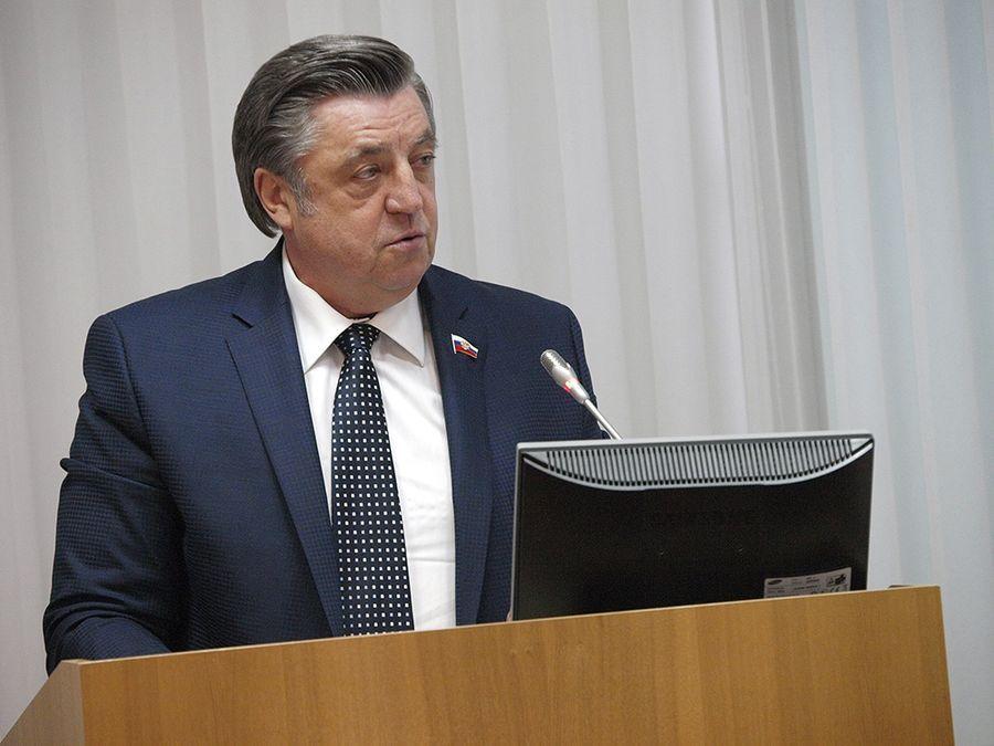 Полпред губернатора Ставрополья Александр Коробейников провёл совещание в Пятигорске