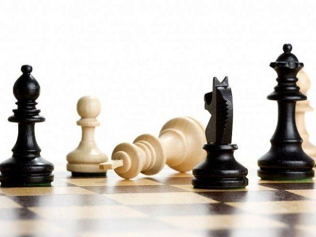 Ставропольские шахматисты стали золотыми чемпионами