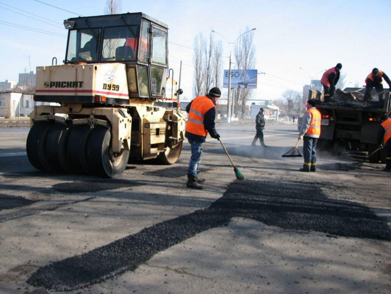 Ставропольские дорожники подвели предварительные результаты работы за2017 год