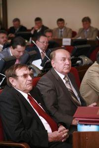 Земельный комитет провёл круглый стол