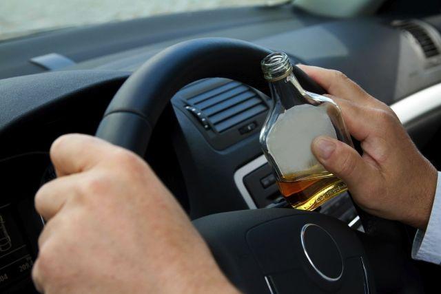 На Ставрополье в праздничные выходные пройдёт акция «Нетрезвый водитель»