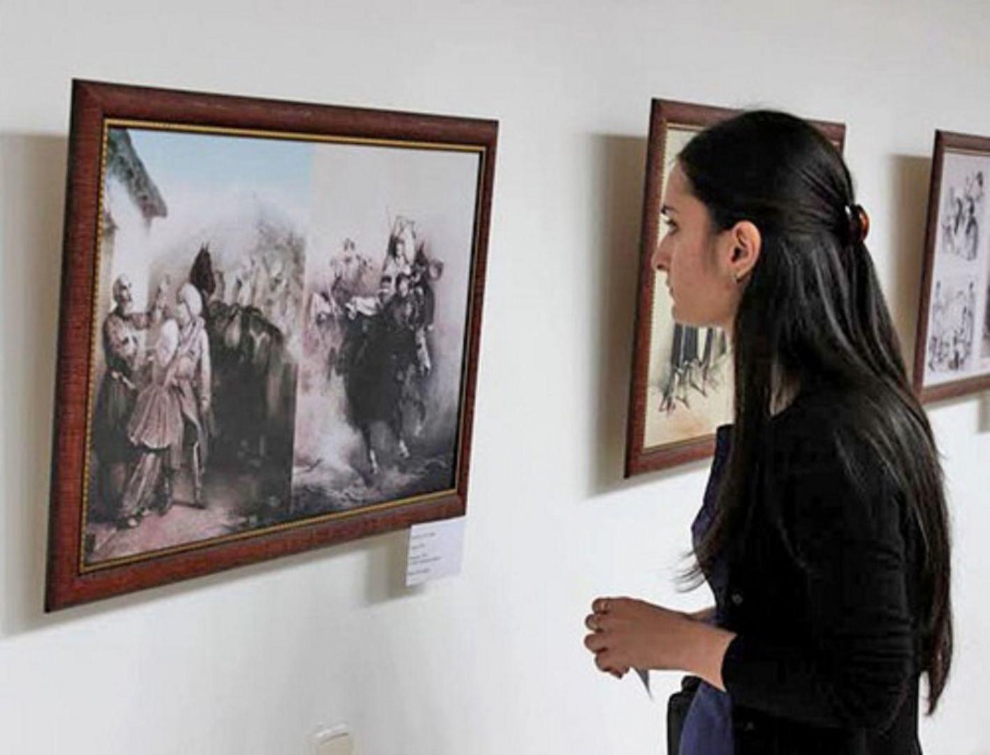 В Ставрополе открылась историческая выставка «Мы Кавказ им не отдали»