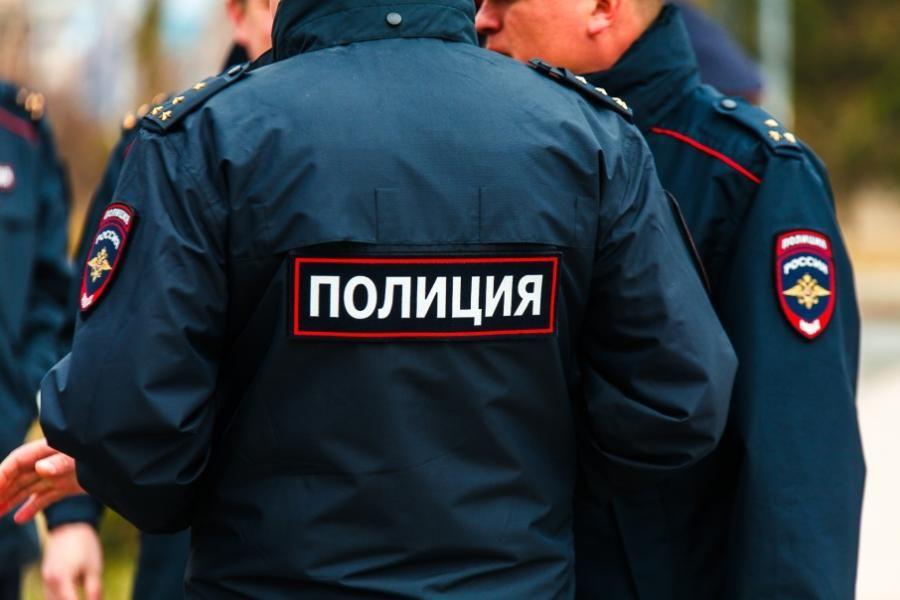 Ставропольские полицейские нашли без вести пропавшего несовершеннолетнего