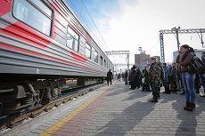 На объектах Северо-Кавказской железной дороги в 2015 году пройдут масштабные ремонтные работы