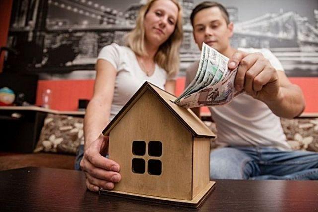 В этом году на Ставрополье 1 миллиард рублей превратится в новые дома для молодых семей