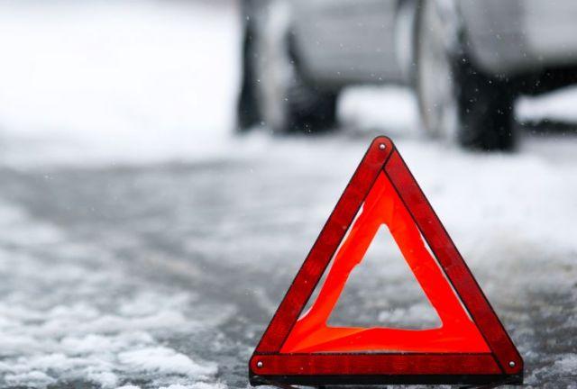 На Ставрополье в ДТП погиб 1 человек, 8 ранено