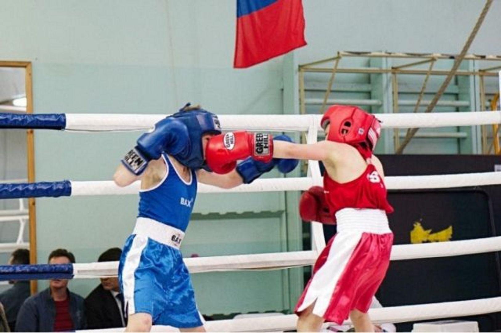 В Железноводске сто юных спортсменов боролись за титул чемпиона Ставрополья