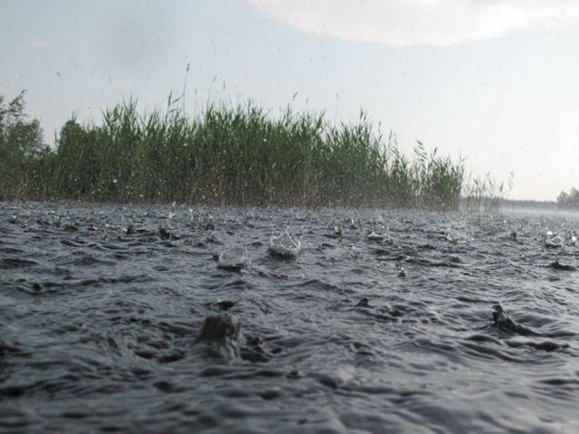 На реках Кума и Калаус с 6 по 9 июня сохранится подъём уровней воды