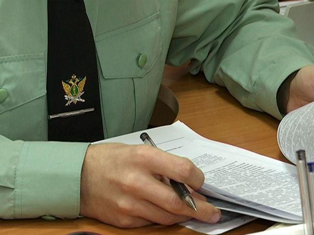 Ставрополец вернул миллионный долг после ареста его автопарка