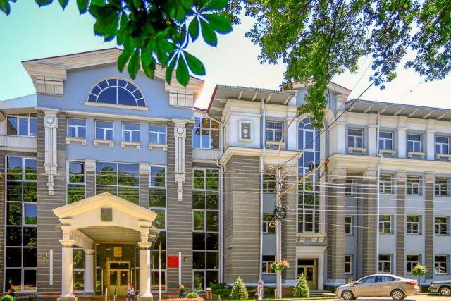 В Ставрополе принята Стратегия социально-экономического развития города до 2030 года