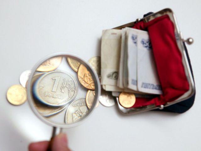 Президент России повысил минимальный размер оплаты труда до прожиточного минимума