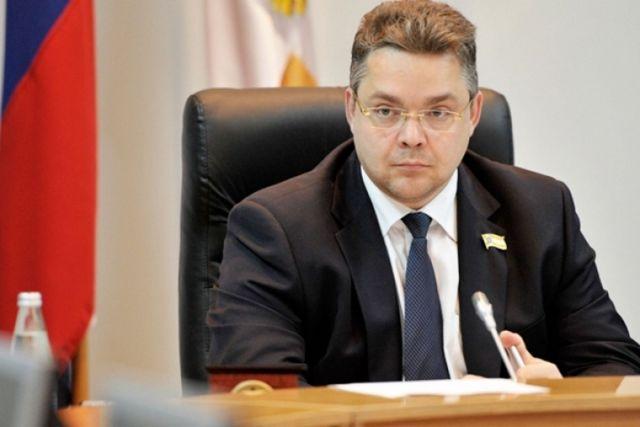 Губернатор Ставрополья поручил начать борьбу против детских «групп смерти» в интернете