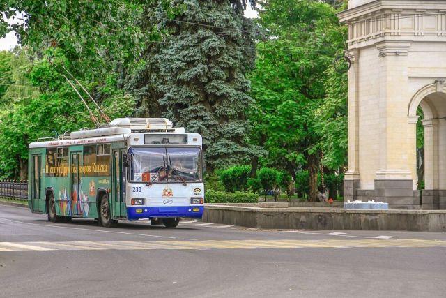 Работники Ставропольского троллейбусного предприятия жалуются на условия работы