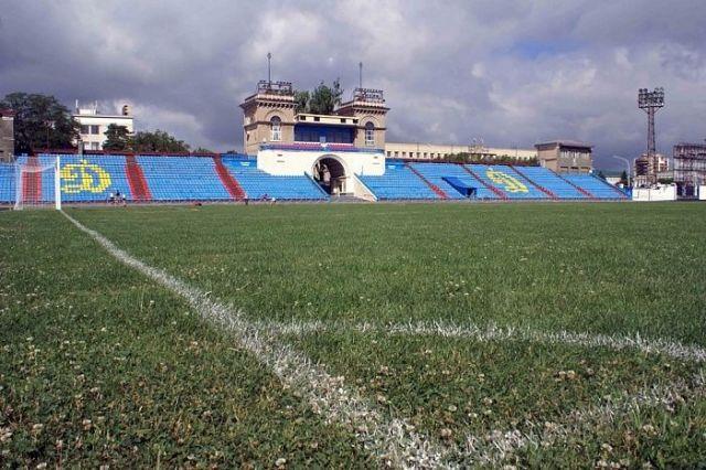 На Ставрополье пройдёт  турнир по футболу среди студентов
