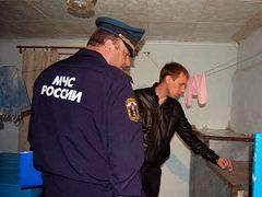 Пожарные пошли по домам ставропольцев