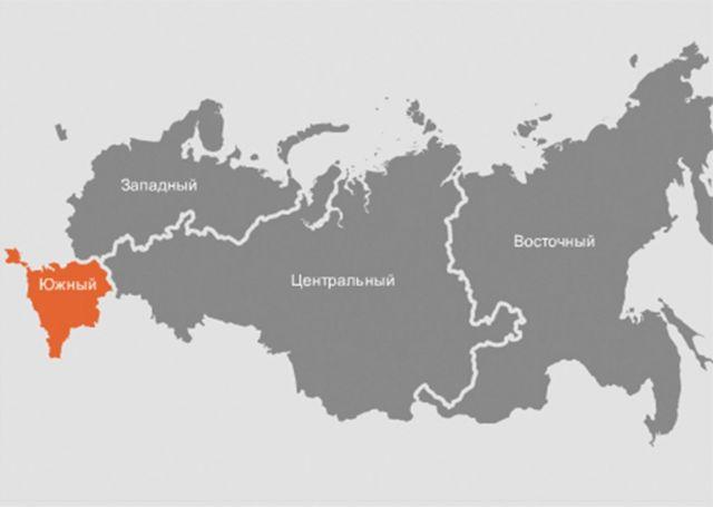 На Ставрополье из «Арбалета» сбивали «вражеские» беспилотники